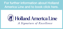 click here for information on holland america line