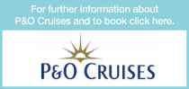 click here for information about p and o cruises
